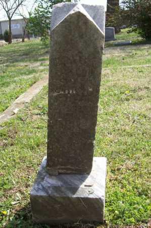 UNKNOWN, MARY - Benton County, Arkansas | MARY UNKNOWN - Arkansas Gravestone Photos