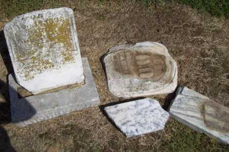 UNKNOWN, SARAH E. - Benton County, Arkansas | SARAH E. UNKNOWN - Arkansas Gravestone Photos