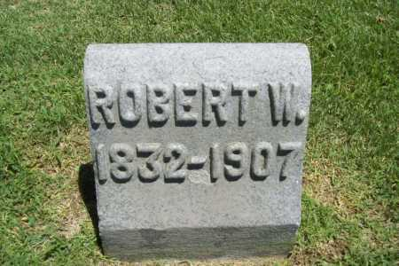 VAN DEVENTER, ROBERT W. - Benton County, Arkansas | ROBERT W. VAN DEVENTER - Arkansas Gravestone Photos