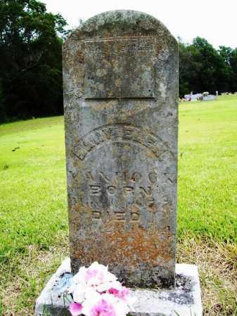 VANHOOK, MARY ELEN - Benton County, Arkansas   MARY ELEN VANHOOK - Arkansas Gravestone Photos