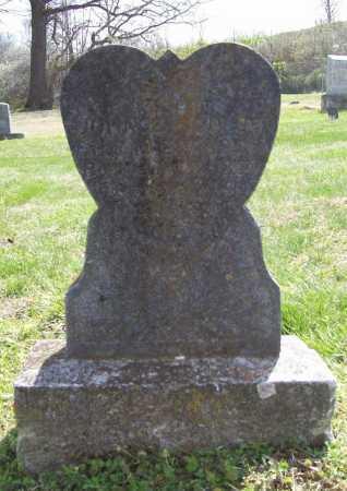 VINSON, JOHN E. - Benton County, Arkansas | JOHN E. VINSON - Arkansas Gravestone Photos