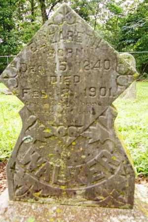 WALKER, ELIZABETH - Benton County, Arkansas   ELIZABETH WALKER - Arkansas Gravestone Photos