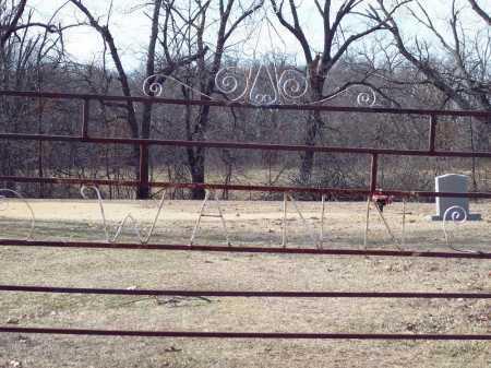 *WANN CEMETERY ENTRANCE,  - Benton County, Arkansas |  *WANN CEMETERY ENTRANCE - Arkansas Gravestone Photos