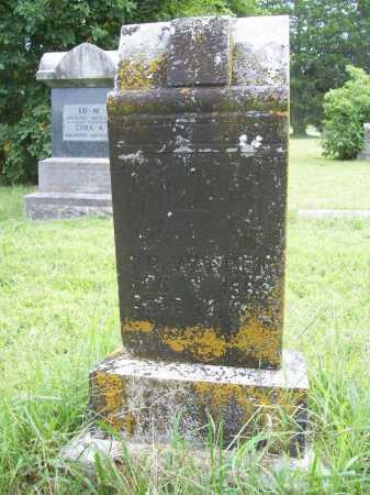 WARREN, C. P. - Benton County, Arkansas | C. P. WARREN - Arkansas Gravestone Photos