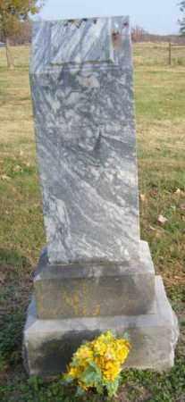 WEAVER, JOHN - Benton County, Arkansas | JOHN WEAVER - Arkansas Gravestone Photos