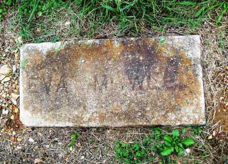 WEBB, EVA M. - Benton County, Arkansas | EVA M. WEBB - Arkansas Gravestone Photos