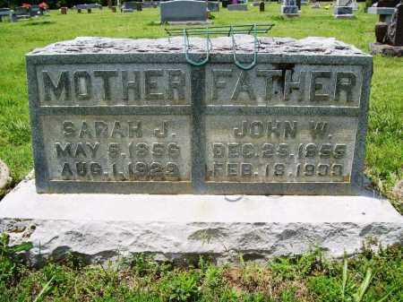 WEBB, SARAH JANE - Benton County, Arkansas   SARAH JANE WEBB - Arkansas Gravestone Photos