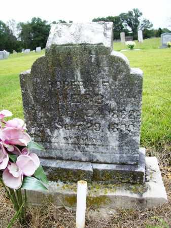 WEBB, ROBERT F. - Benton County, Arkansas | ROBERT F. WEBB - Arkansas Gravestone Photos