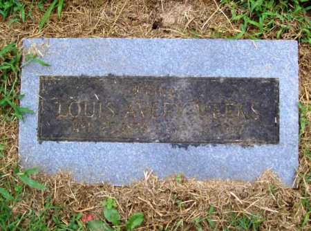 WEEKS, LOUIS AVERY - Benton County, Arkansas | LOUIS AVERY WEEKS - Arkansas Gravestone Photos