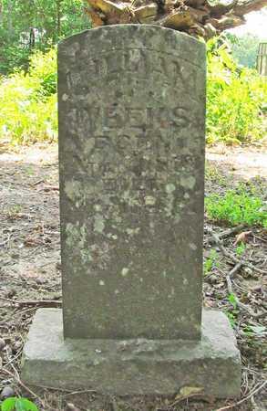 WEEKS, WILLIAM - Benton County, Arkansas | WILLIAM WEEKS - Arkansas Gravestone Photos