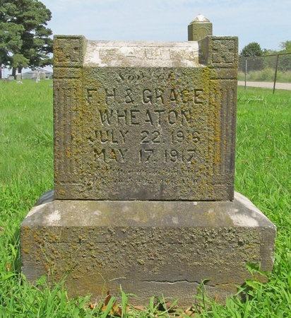 WHEATON, PAUL - Benton County, Arkansas | PAUL WHEATON - Arkansas Gravestone Photos