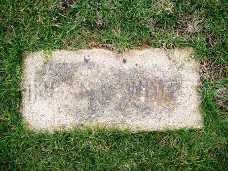 WHITE, INFANT - Benton County, Arkansas | INFANT WHITE - Arkansas Gravestone Photos