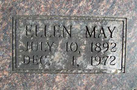 WHITLEY, ELLEN MAY (CLOSEUP) - Benton County, Arkansas | ELLEN MAY (CLOSEUP) WHITLEY - Arkansas Gravestone Photos