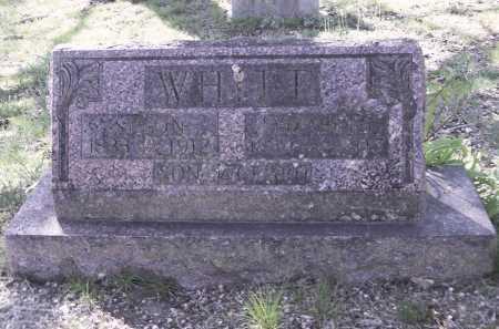 WHITT, SIMON - Benton County, Arkansas   SIMON WHITT - Arkansas Gravestone Photos