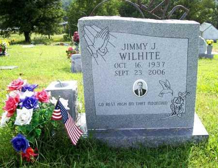 WILHITE, JIMMY J. - Benton County, Arkansas | JIMMY J. WILHITE - Arkansas Gravestone Photos