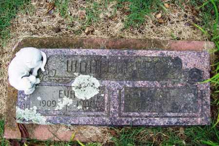 WOHLENBERG, DAN - Benton County, Arkansas   DAN WOHLENBERG - Arkansas Gravestone Photos