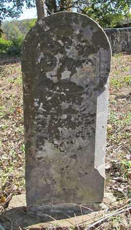 WOODS, MARGARET ANN - Benton County, Arkansas | MARGARET ANN WOODS - Arkansas Gravestone Photos