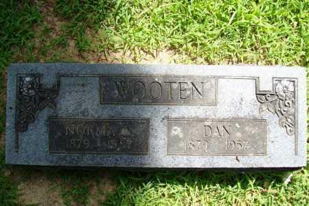 WOOTEN, NORMA S. - Benton County, Arkansas | NORMA S. WOOTEN - Arkansas Gravestone Photos