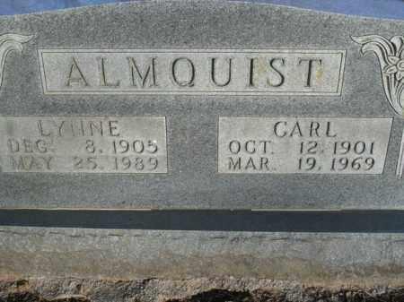 ALMQUIST, CARL - Boone County, Arkansas   CARL ALMQUIST - Arkansas Gravestone Photos