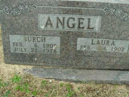 ANGEL, LAURA - Boone County, Arkansas | LAURA ANGEL - Arkansas