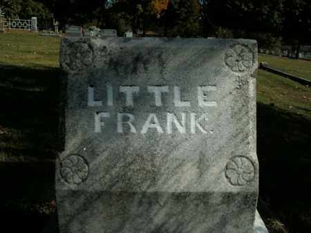 ARMITAGE, FRANK - Boone County, Arkansas | FRANK ARMITAGE - Arkansas Gravestone Photos