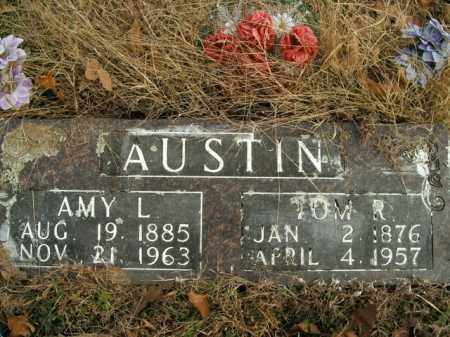 AUSTIN, AMY L. - Boone County, Arkansas | AMY L. AUSTIN - Arkansas Gravestone Photos