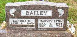 BAILEY, HARVEY LYNN - Boone County, Arkansas   HARVEY LYNN BAILEY - Arkansas Gravestone Photos
