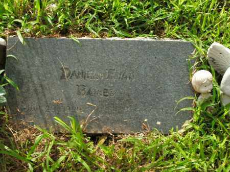 BAINES, DANIEL EVAN - Boone County, Arkansas | DANIEL EVAN BAINES - Arkansas Gravestone Photos