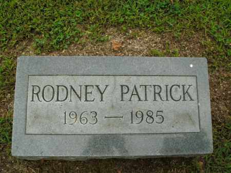 BAKER, RODNEY PATRICK - Boone County, Arkansas   RODNEY PATRICK BAKER - Arkansas Gravestone Photos