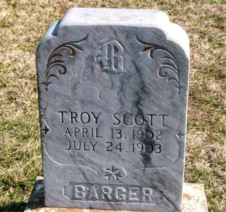 BARGER, TROY SCOTT - Boone County, Arkansas   TROY SCOTT BARGER - Arkansas Gravestone Photos