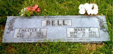 BELL, CHESTER E. - Boone County, Arkansas | CHESTER E. BELL - Arkansas Gravestone Photos