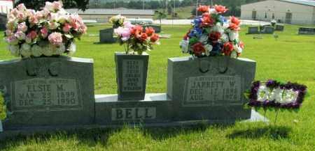 BELL, JARRETT W. - Boone County, Arkansas | JARRETT W. BELL - Arkansas Gravestone Photos