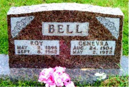 BELL, ROY - Boone County, Arkansas | ROY BELL - Arkansas Gravestone Photos