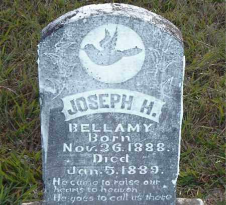 BELLAMY, JOSEPH  H. - Boone County, Arkansas | JOSEPH  H. BELLAMY - Arkansas Gravestone Photos