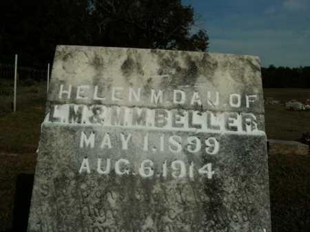 BELLER, HELEN - Boone County, Arkansas | HELEN BELLER - Arkansas Gravestone Photos