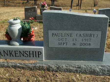 BLANKENSHIP, PAULINE - Boone County, Arkansas | PAULINE BLANKENSHIP - Arkansas Gravestone Photos