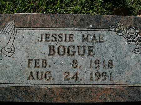 BOGUE, JESSIE MAE - Boone County, Arkansas | JESSIE MAE BOGUE - Arkansas Gravestone Photos