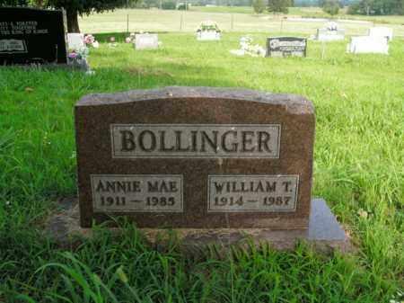 BOLINGER, ANNIE MAE - Boone County, Arkansas | ANNIE MAE BOLINGER - Arkansas Gravestone Photos