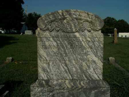 BRALY, FANNIE WEAVER - Boone County, Arkansas | FANNIE WEAVER BRALY - Arkansas Gravestone Photos