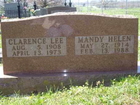 O'DANIEL CAMPBELL, MANDY HELEN - Boone County, Arkansas | MANDY HELEN O'DANIEL CAMPBELL - Arkansas Gravestone Photos