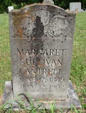 CANTRELL, MARGARET CAROLINE - Boone County, Arkansas | MARGARET CAROLINE CANTRELL - Arkansas Gravestone Photos