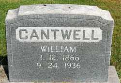 CANTWELL, WILLIAM - Boone County, Arkansas | WILLIAM CANTWELL - Arkansas Gravestone Photos