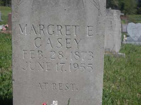CASEY, MARGRET E. - Boone County, Arkansas | MARGRET E. CASEY - Arkansas Gravestone Photos