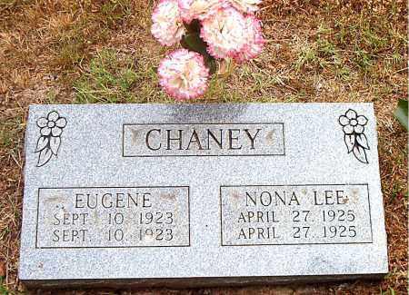 CHANEY, NONA LEE - Boone County, Arkansas | NONA LEE CHANEY - Arkansas Gravestone Photos