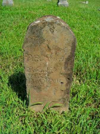 CHRISTIAN, D.P. - Boone County, Arkansas | D.P. CHRISTIAN - Arkansas Gravestone Photos