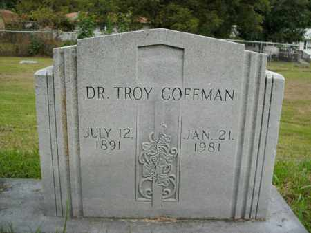 COFFMAN, TROY - Boone County, Arkansas   TROY COFFMAN - Arkansas Gravestone Photos