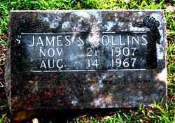 COLLINS, JAMES S. - Boone County, Arkansas   JAMES S. COLLINS - Arkansas Gravestone Photos