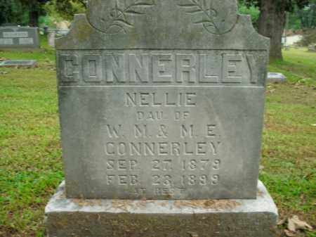 CONNERLEY, NELLIE - Boone County, Arkansas | NELLIE CONNERLEY - Arkansas Gravestone Photos