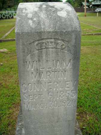 CONNERLEY, WILLIAM MARTIN - Boone County, Arkansas | WILLIAM MARTIN CONNERLEY - Arkansas Gravestone Photos