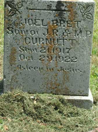CORNUTT, JOEL BRET - Boone County, Arkansas   JOEL BRET CORNUTT - Arkansas Gravestone Photos